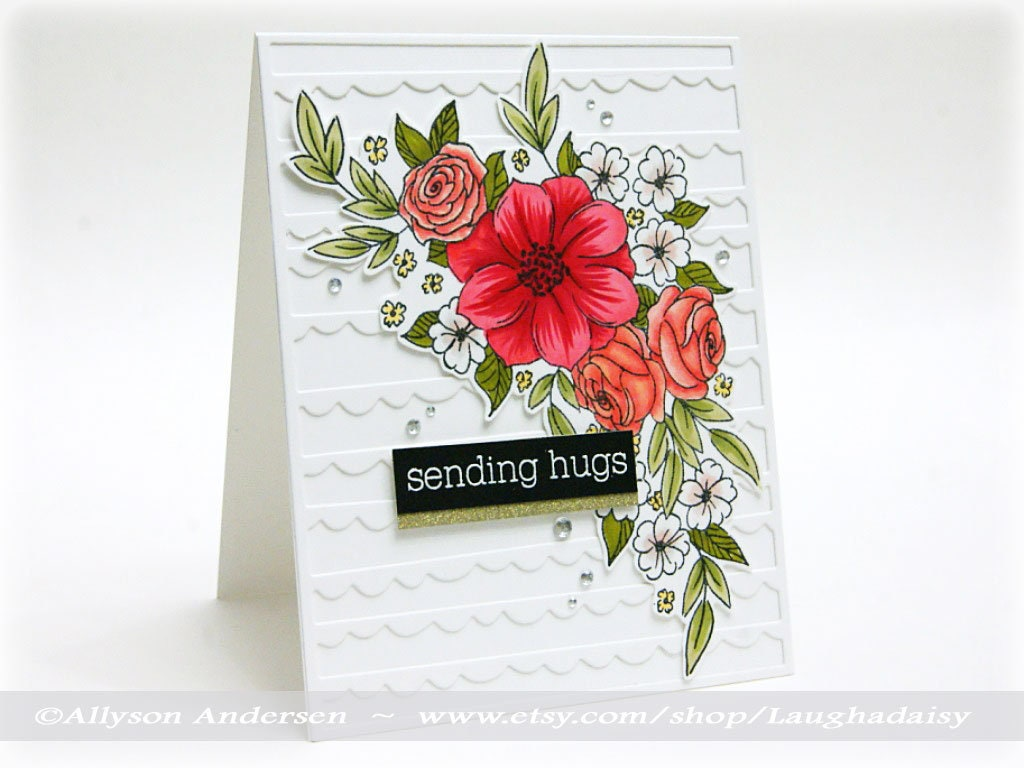 Poppy Card Etsy | www.topsimages.com