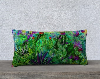 Cacti Pillowcover ver.5