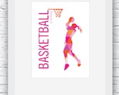 Basketball Gift for Girls...