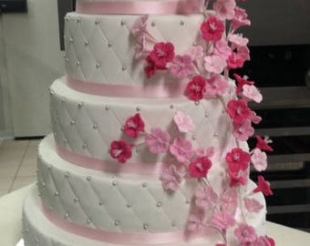 Wedding Cakes from Patis pies