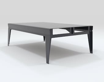 Havant Lounge Table - Anthracite