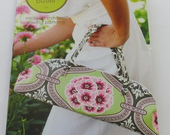 Kimberly Bag, Amy Butler Sewing Pattern# AB034KB