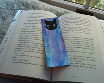 Luna Bookmark - Sailor Moon