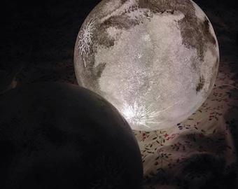 zarten Mond
