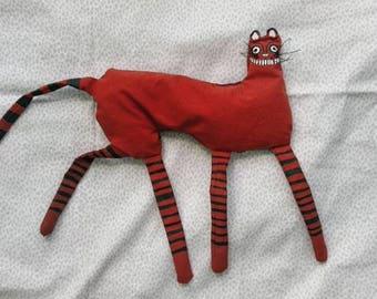 Custom Soft Toy