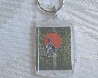 Denver Broncos keychains these key chains are a must-have