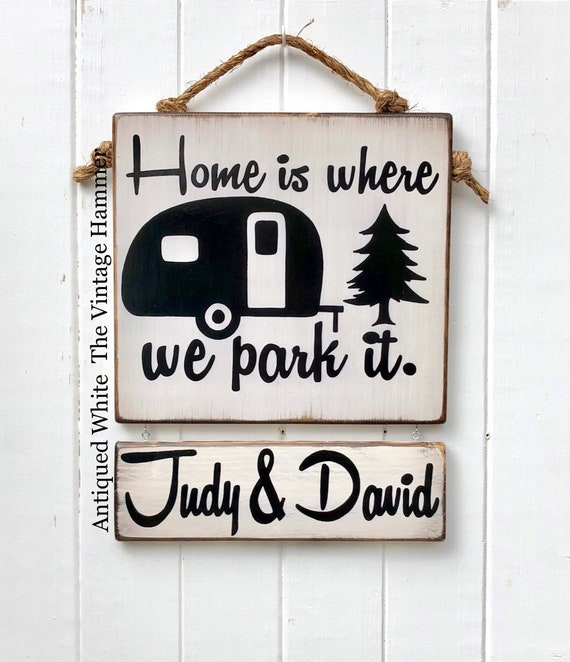 Great Outdoor Home Signs Photos - Home Decorating Ideas - informedia ...
