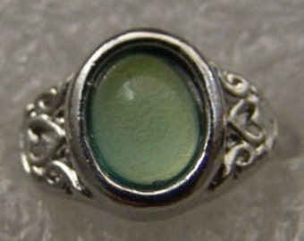 Vintage 1960-70's Fancy Mood Ring 212 Small Plus