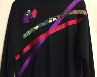 Vintage Women''s Sweatshirt