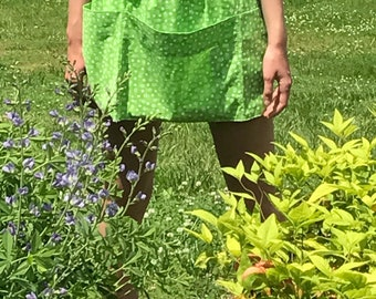 Clothespin/gardening Apron