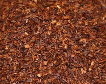 Rooibos Tea (1 oz.) - ORGANIC - (Aspalathus linearis)