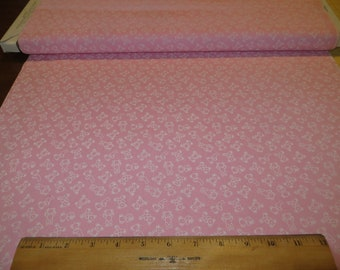 Fabric Freedom Baby Love F0412-04