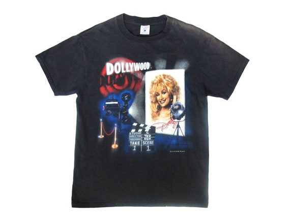 Dolly Parton Dollywood T-Shirt