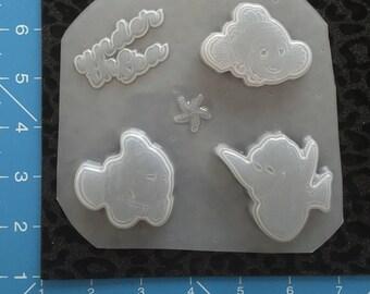 Nemo mold set