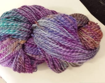 CC18/520 Handspun Wool Yarn