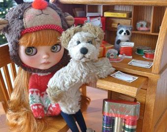 Blythe Christmas Presents & Gift Wrap