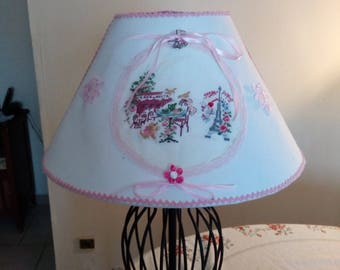 mothers day embroidered Lampshade list