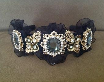Colette Designer Headband