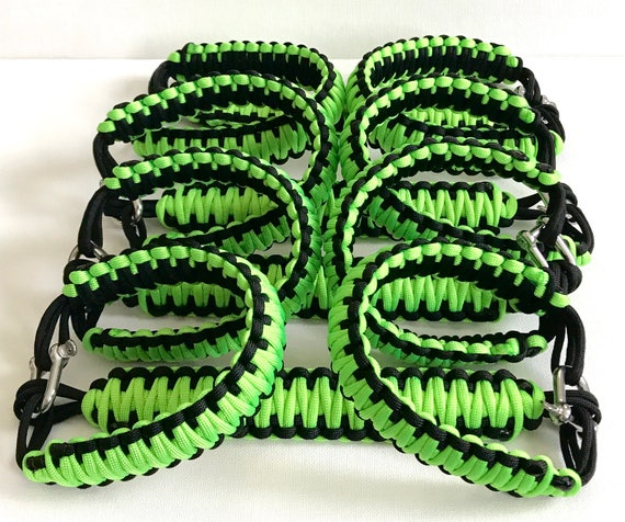 Jeep King Cobra Paracord Grab Handle Set ( 4 )