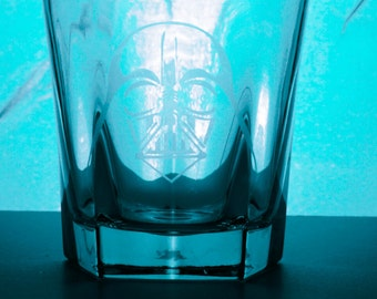 Star Wars Whiskey Glasses