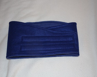 Greyhound Belly Bands (Male Wrap)
