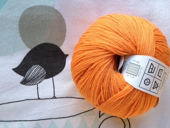 Pumpkin - Fonty MERINO BB