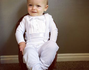 baby blessing outfit boy, christening outfits for boy, baptism outfit boy, special occasion baby boy, baby boy tuxedo