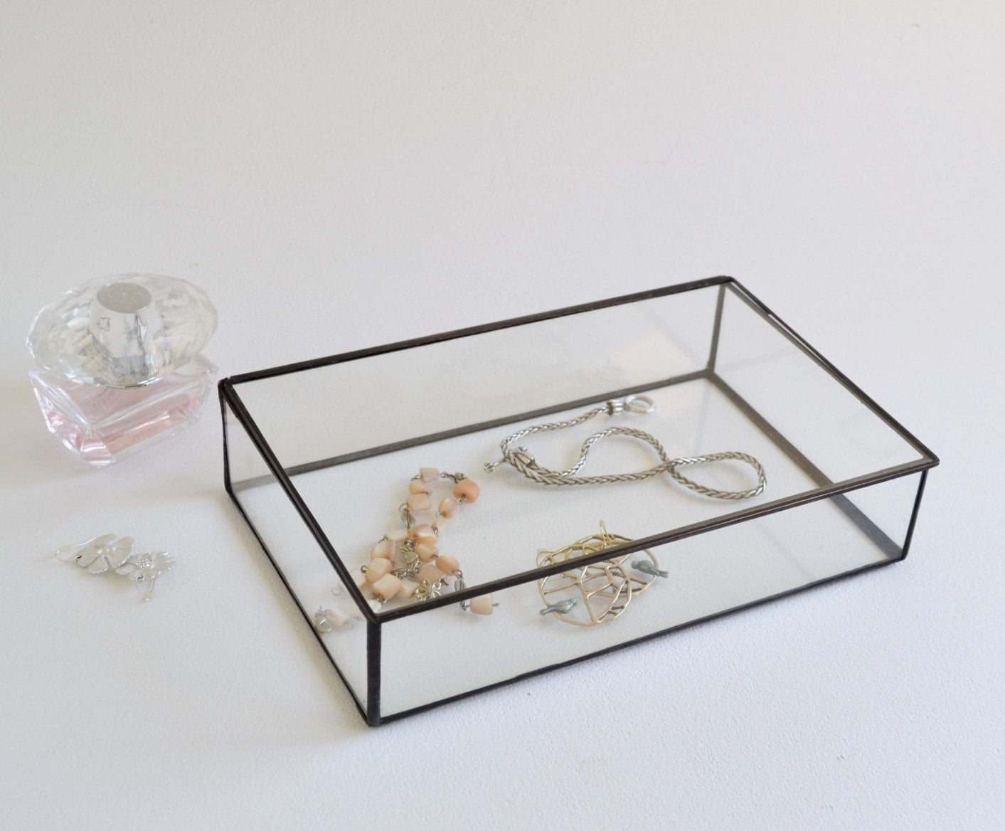 With our display cases and shadow box frames you'll find an assortment of colors and styles to capture your memories for years to come.