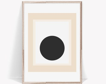 Abstract Print, Abstract Wall Art, Geometric Wall Art, Minimalist Art, Minimalist Art Print, Minimalist Wall Art, Abstract, Poster Prints
