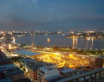 Crescent City Nights