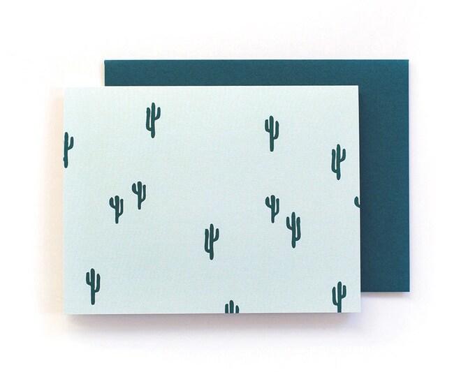 Cacti - Card