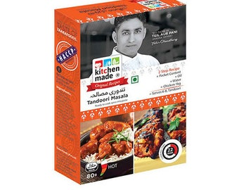 Tandoori Masala Seasoning Paste (Ready to cook) - On Sale!