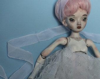 porcelain bjd art doll-princess sisi