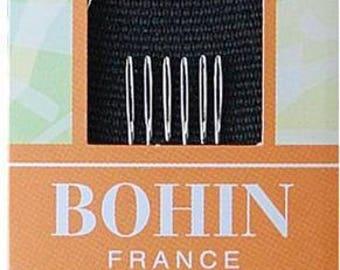 Bohin Tapestry Needles Size 26 #00838