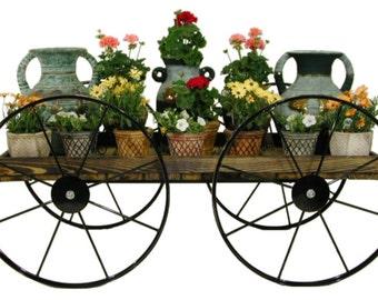 Buckboard Cart