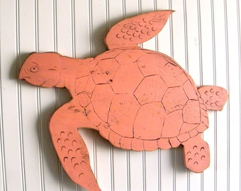 wooden turtle sign coastal wall decor turtle beach house sign wooden outdoor signs sea turtle decor outdoor sign for beach house