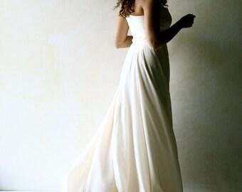 Wedding dress, Princess wedding dress, Classic wedding dress, Bridal Gown, Simple Wedding Dress, Train wedding dress, Aline wedding dress