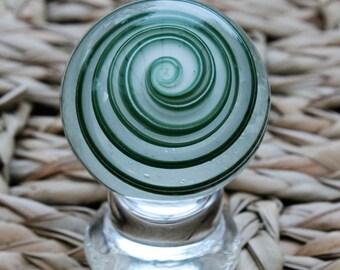 MEDIUM Solid Glass Pet Memorial Globe * ANY COLORS * Pet Loss, Pet Memorial, Pet Ashes