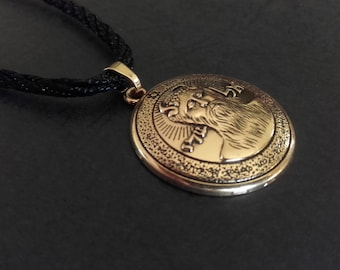 """Talisman 1st Pentacle of Sun """"EL SHADDAÏ"""""""