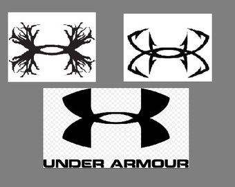 under Armour svg