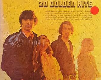 The Mama's & Papa's Album Cover Puzzle