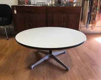 Eames Herman Miller Coffee Table
