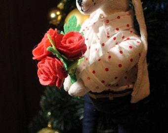 Bunny Tilda, doll Tilda, Bunny handmade, Bunny, Tilda, Заяц Тильда, Тильда