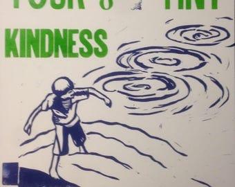 Tiny Kindness