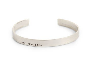 grand inspiracelet message cuff | CORE PHRASES and MESSAGES