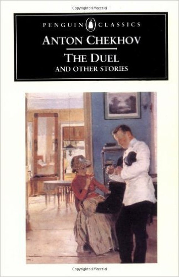The Duel and Other Stories (Penguin Classics)