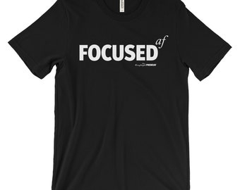 Focused Tshirt