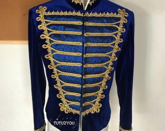 Men ballet costume - Prince
