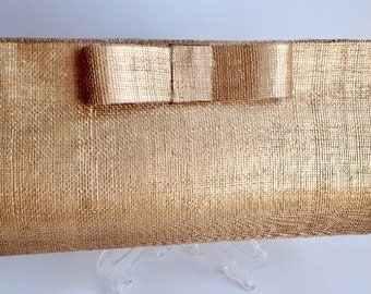 Gold Party Bag