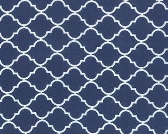 Quattro Piccolo Nautical Blue by Studio M for Moda